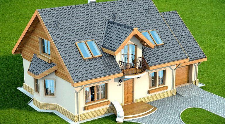 Сколько стоит построить дом Стройка Новый Дом