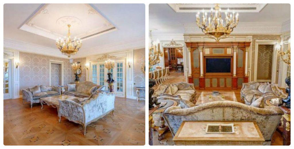 ТОП-10 самых дорогих квартир в Киеве Элитное жилье Украина ТОП-10 ТОП Киев Квартира