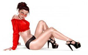 Сколько стоят проститутки в России Фея Путана