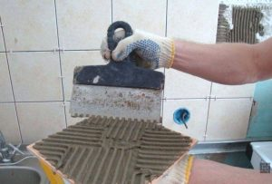 Сколько стоит положить метр плитки Ремонт Плитка Керамика