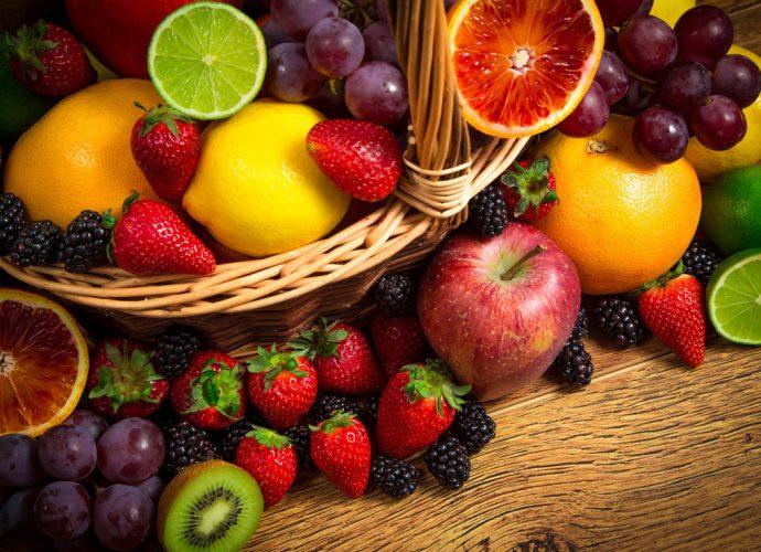Сколько стоят Овощи и Фрукты в Крыму цена фрукты овощи Крым