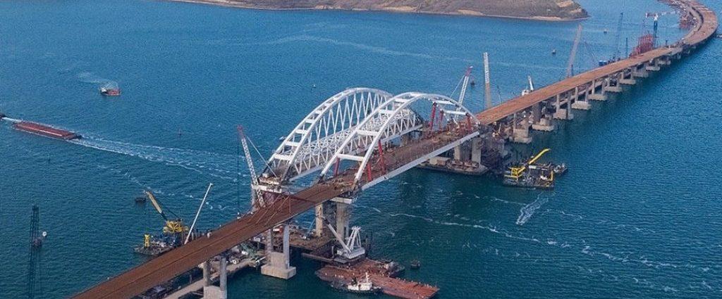 Сколько стоит проезд по Крымскому мосту цена проезда цена крымский мост автомобиль