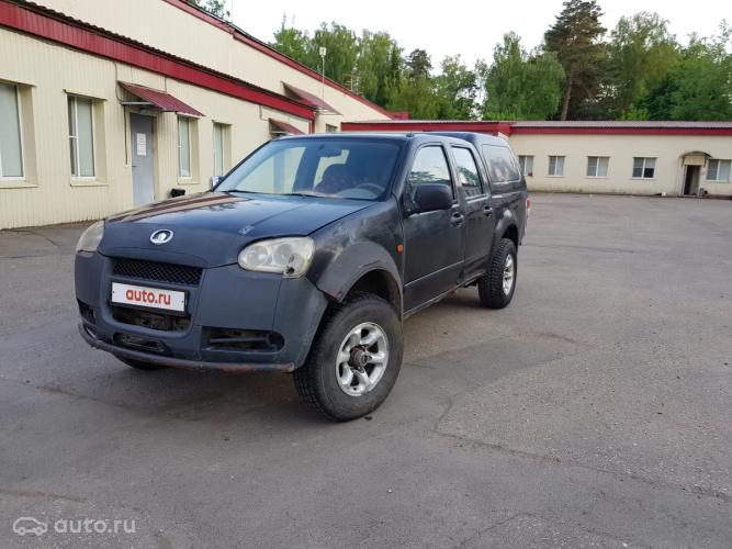Топ 10 самых дешевых подержанных пикапов в России цена ТОП-10 стоимость подержанный пикап авто