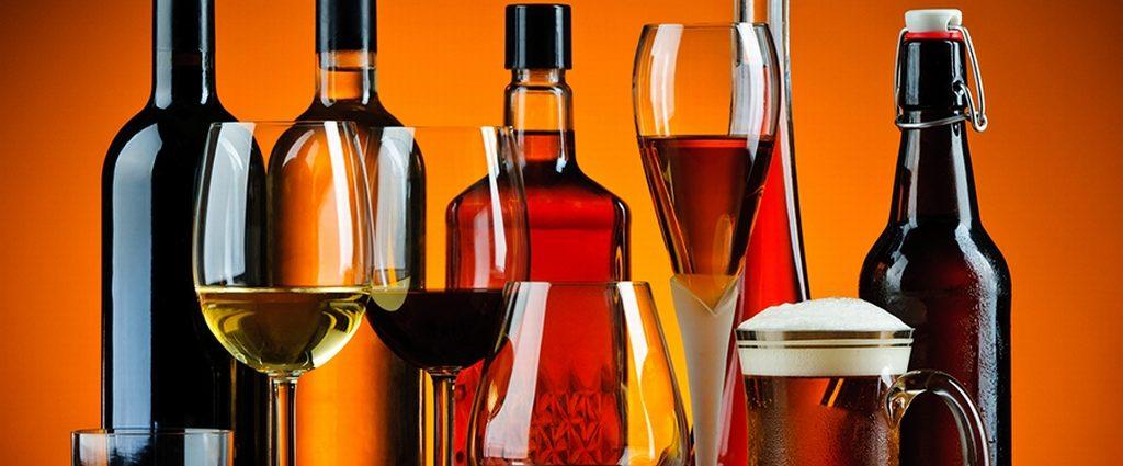 Сколько стоит алкоголь в Крыму цена Крым коньяк водка вино