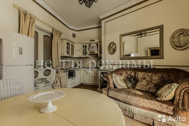 Топ 10 самых дорогих квартир в аренду в Санкт-Петербурге.