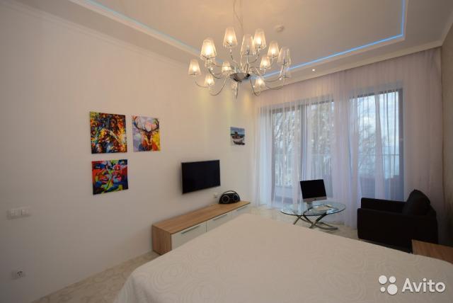 Топ 10 самых дорогих квартир в аренду в Сочи.