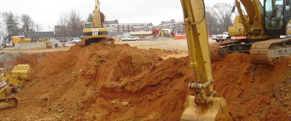 Сколько стоят земляные работы цена стоимость Ремонт расценки Земляные работы