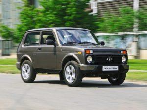 Топ 10 самых дешевых новых внедорожников в России цена ТОП-10 дешевое внедорожник авто