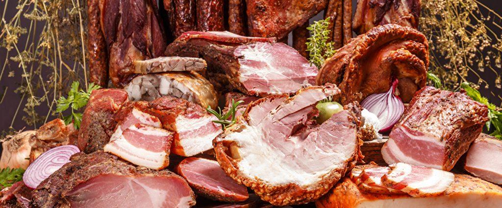 Сколько стоит Мясо и Мясные продукты в республике Крым. цена стоимость мясо мясная продукция Крым