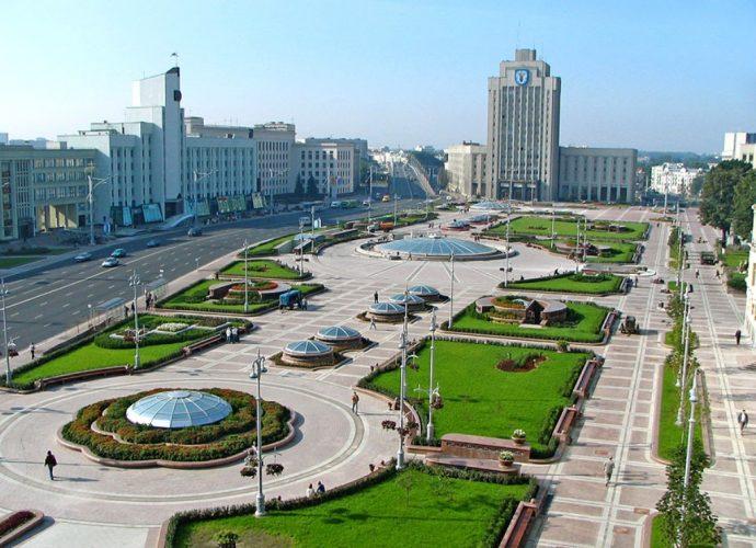 Топ-10 самых дорогих квартир в Минске Элитное жилье цена ТОП-10 стоимость Минск Квартира