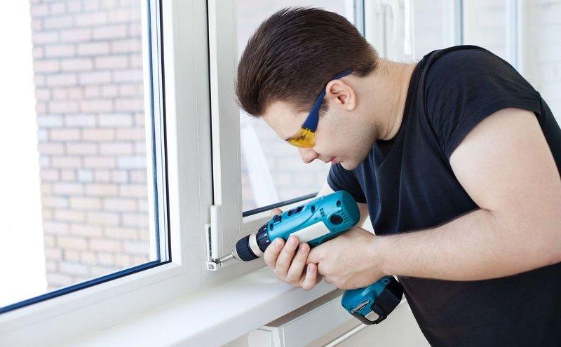 Сколько стоит поменять окна Ремонт Окно Дом