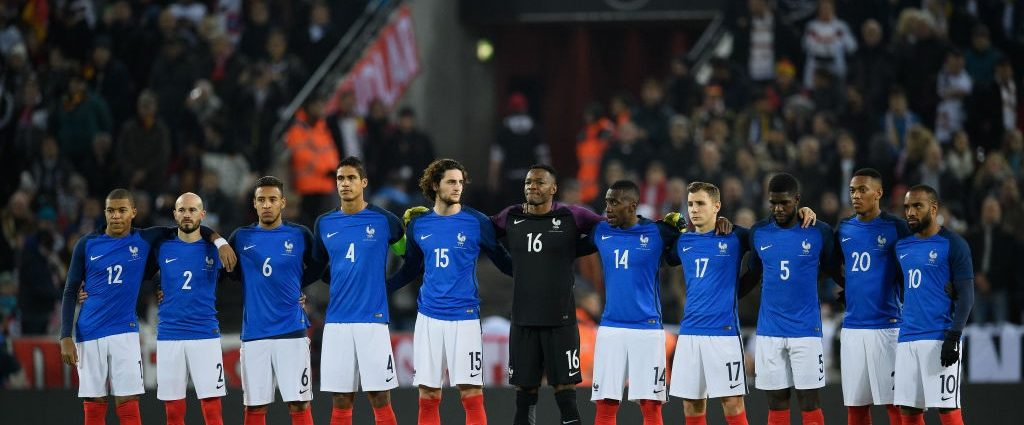 Сколько стоит сборная Франции по футболу цена Франция стоимость сборная