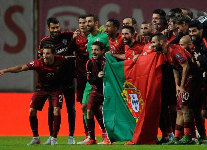 Сколько стоит сборная Португалии по футболу цена стоимость сборная Португалия