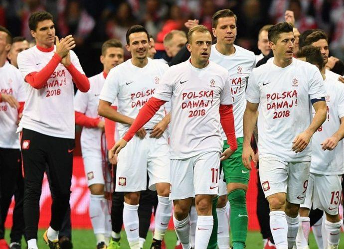Сколько стоит сборная Польша по футболу цена стоимость сборная Польша
