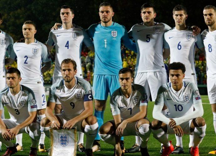 Сколько стоит сборная Англии по футболу цена стоимость сборная Англия