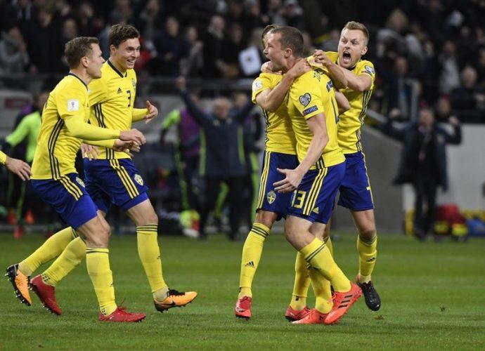 Сколько стоит сборная Швеции по футболу Швеции цена стоимость сборная