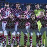 Сколько стоит сборная Хорватии по футболу цена Хорватия стоимость сборная