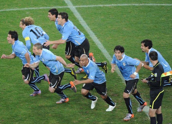 Сколько стоит сборная Уругвая по футболу цена Уругвай стоимость сборная