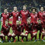 Сколько стоит сборная Дании по футболу цена стоимость расценки Дания