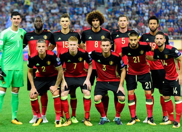 Сколько стоит сборная Бельгии по футболу цена стоимость сборная Бельгия
