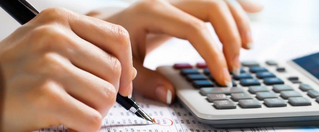 Сколько стоят бухгалтерские услуги цена стоимость расценки бухгалтерские услуги