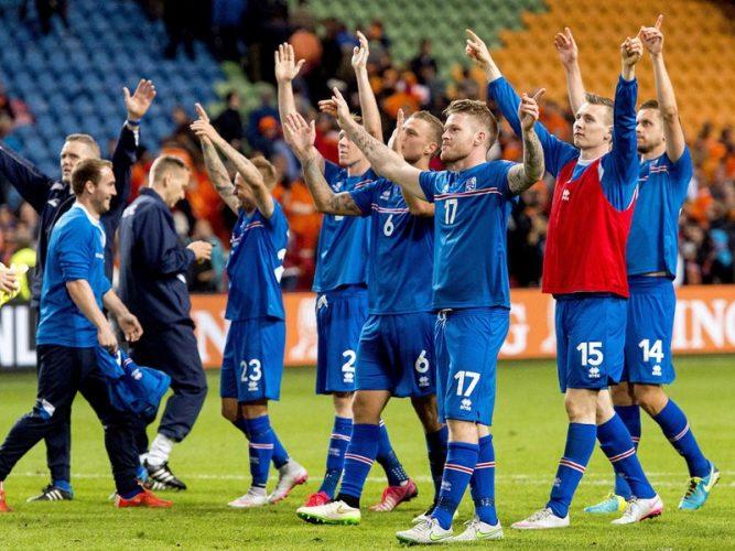 Сколько стоит сборная Исландии по футболу цена стоимость сборная Исландия