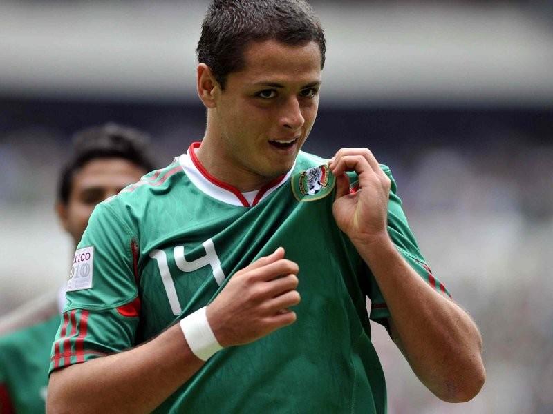 Сколько стоит сборная Мексики по футболу цена стоимость сборная Мексика