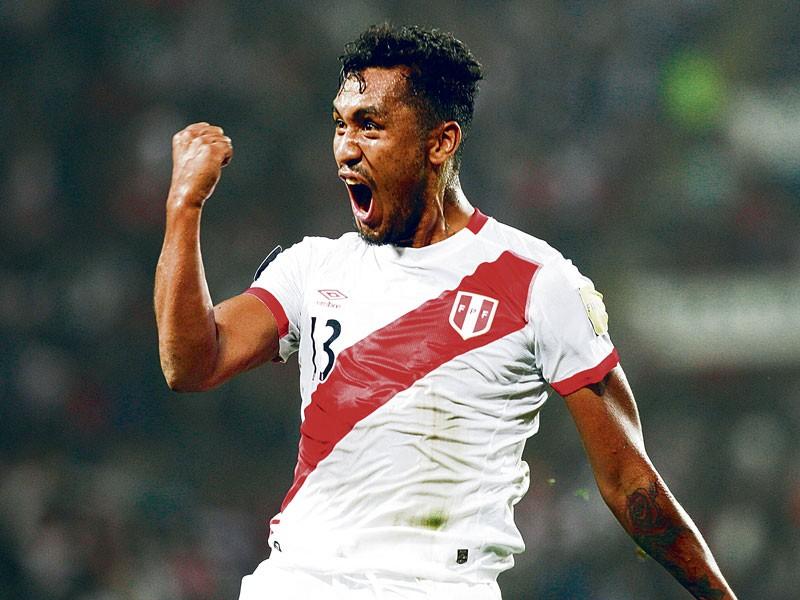 Сколько стоит сборная Перу по футболу цена стоимость сборная Перу