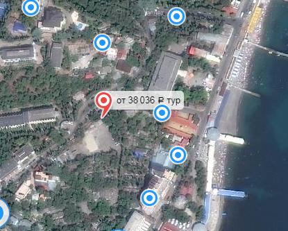 Сколько стоит самый дешевый отдых в Крыму цена ТОП-10 стоимость отдых Крым дешевый