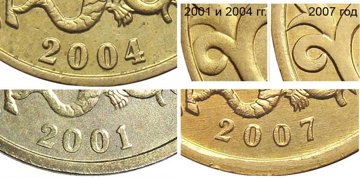 Сколько стоит монета 50 копеек 2001 года цена стоимость Монеты Деньги 50 копеек 2001 года
