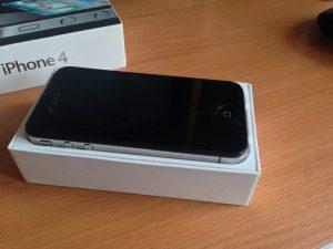 Сколько стоит iPhone 4