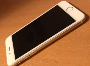 Сколько стоит iPhone 6s и iPhone 6s Plus