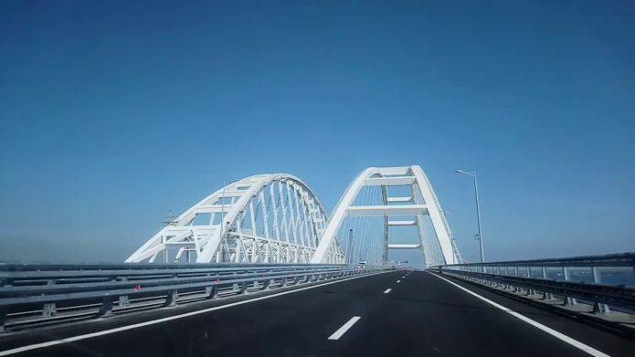 Сколько стоит строительство Крымского моста цена стоимость крымский мост