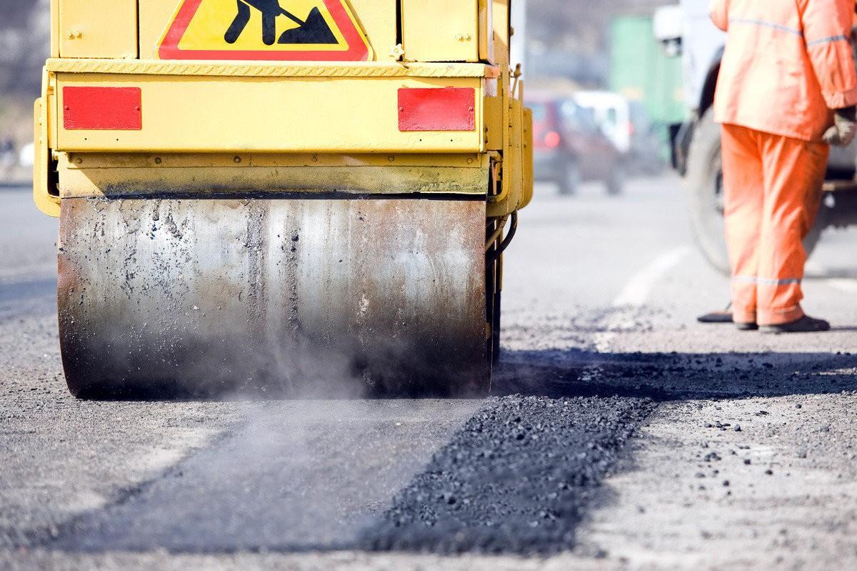 Сколько стоит строительство 1 километра дорог в России цена стоимость километр дорога