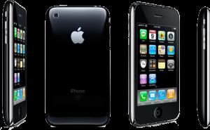 Сколько стоит iphone 3g