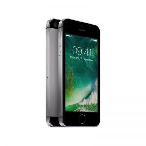 Сколько стоит iPhone SE