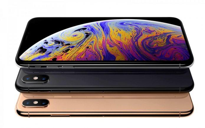 Сколько стоит iPhone XS и iPhone XS Max