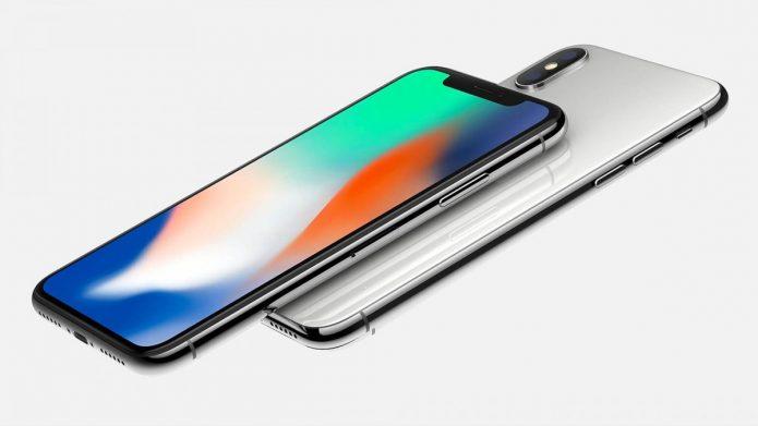 Сколько стоит iPhone X