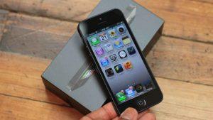 Сколько стоит iPhone 5