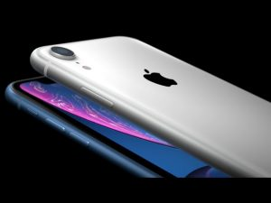 Сколько стоит iPhone XR