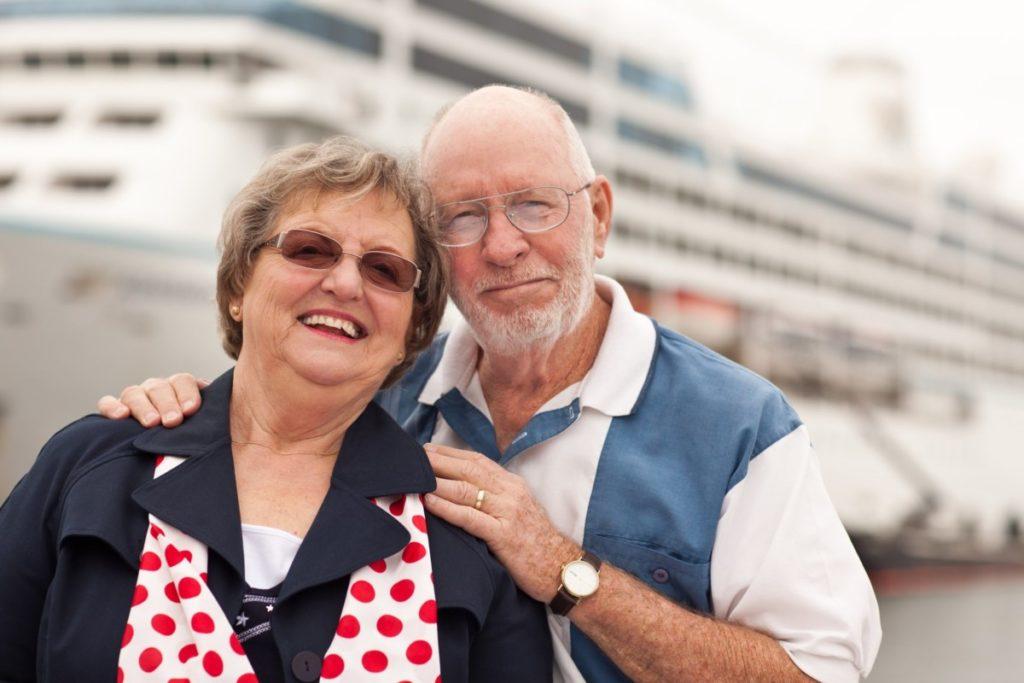 Популярные направления для пожилых путешественников